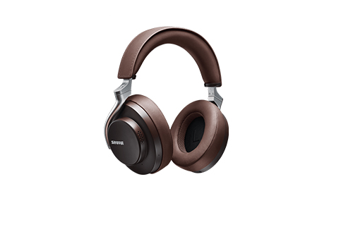 Shure+AONIC+50+Wireless+Noise+Cancelling+Headphone