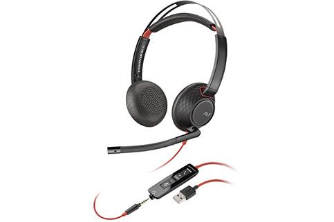 Poly+5220+USB+Type%2DA+Stereo+On%2DEar+Headset