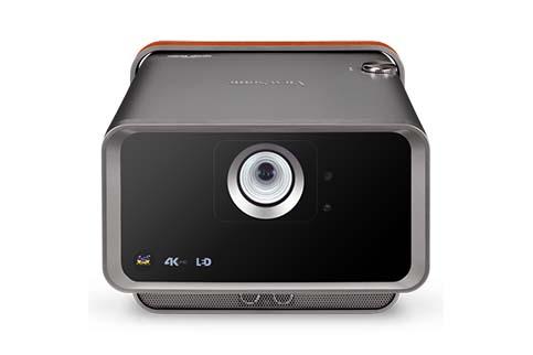 Viewsonic+X10%2D4KE+UHD+Short+Throw+Portable Projector