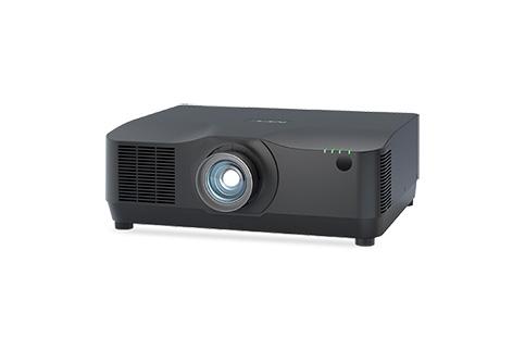 NEC+NP%2DPA1004UL%2DB+Professional+Installation Projector
