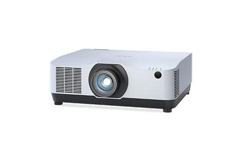 NEC+NP%2DPA1004UL%2DW+Professional+Installation Projector