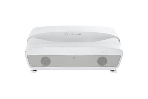 Viewsonic+LS831WU+Ultra+Short+Throw+Laser+Installation Projector