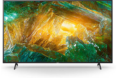 Sony+FWD%2D65X81CH+65%22+Bravia+4K+Ultra+HD+Display