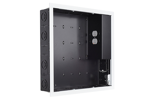 Chief+Manufacturing+PAC526FWP2+In%2Dwall+Storage+Box+