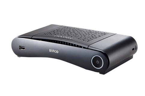 Barco+CS%2D100+Huddle+ClickShare+Wireless+Receiver
