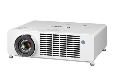 Panasonic+PT%2DLRZ35U+3500%2DLumen+LED+RGB+WUXGA+DLP Projector