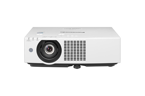 Panasonic+PT%2DVMW60U+3LCD+Portable+Laser Projector