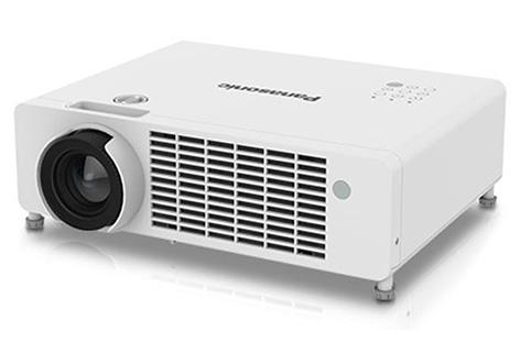 Panasonic+PT%26%238208%3BLRW35U+3500%2DLumen+WXGA+DLP Projector