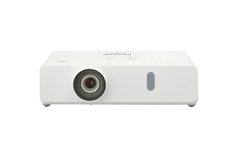 Panasonic+PT%2DVX430U+4500+Lumens+3LCD+Portable Projector