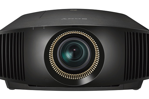 Sony+VPL%2DVW715ES+4K+SXRD+Home+Cinema Projector