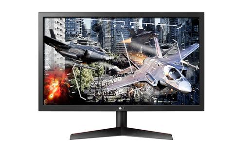LG+Electronics+24GL65B%2DB+UltraGear+Full+HD+Gaming+Monitor