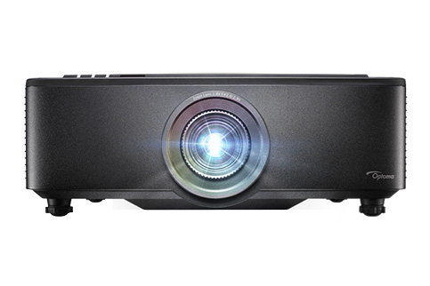 Optoma+ZU720T+7%2C500+Lumens+Laser+WUXGA Projector