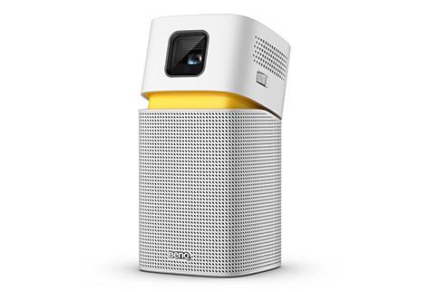 BenQ+GV1+Mini+Portable+480p+200+Lumens+Video+ Projector