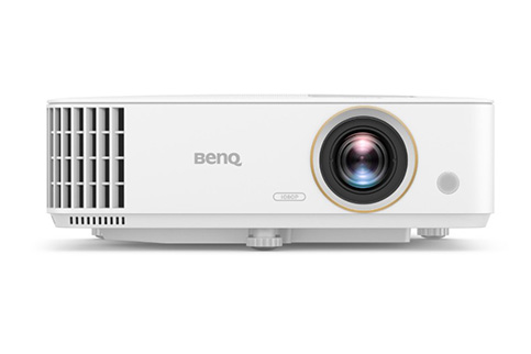 BenQ+TH685i+HDR+Gaming+Smart Projector