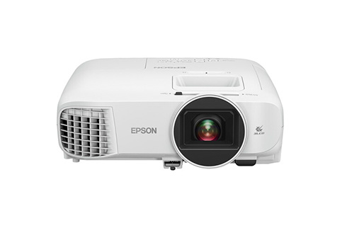 Epson+Home+Cinema+2200+3LCD+1080p Projector