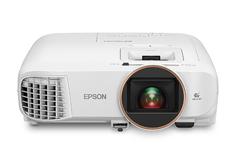 Epson+Home+Cinema+2250+3LCD+1080p Projector