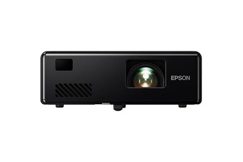 Epson+EpiqVision+Mini+EF11+Laser+Projector Projector