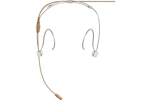 Shure+DuraPlex+Omnidirectional+Mic%2C+MTQG+Connector%2DCocoa