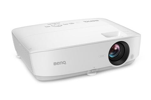 BenQ+MS536+4000%2DLumen+SVGA+DLP Projector