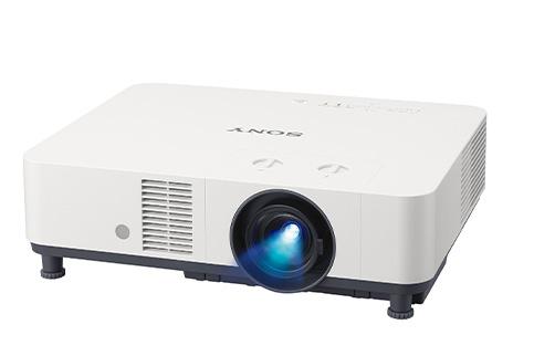 Sony+VPL%2DPHZ50+WUXGA+3LCD+Laser Projector