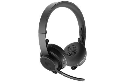 Logitech+Zone+Wireless+Headset+for+Microsoft+Teams
