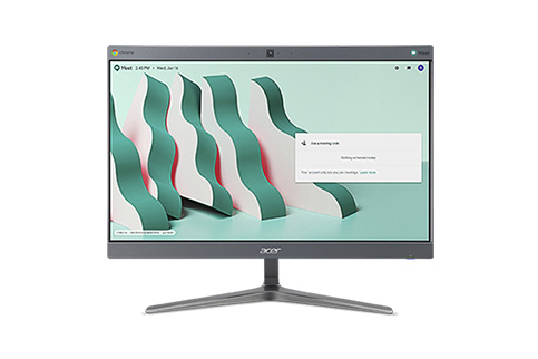 Acer+Chromebase+24%22+touch+video+conferencing+system