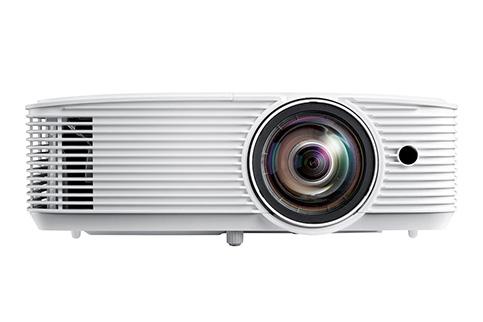 Optoma+X309ST+Short+Throw+Bright+XGA Projector