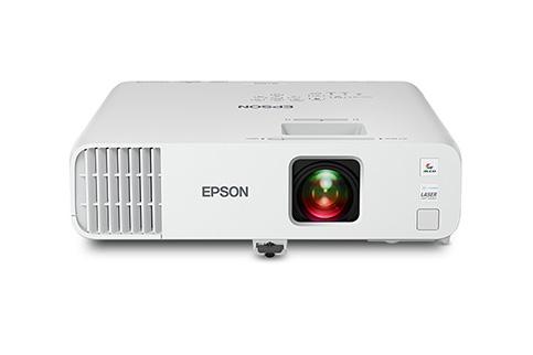 Epson+PowerLite+L200X+3LCD+XGA+Laser Projector