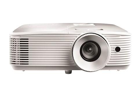 Optoma+EH335+Bright+1080p+3%2C600+lumens Projector