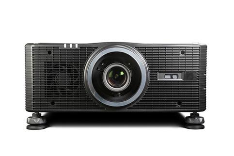 Barco+G100%2DW16+WUXGA%2C+single%2Dchip+laser+phosphor Projector