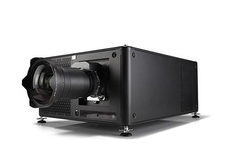Barco+UDX%2D4K32+4K+UHD+3%2Dchip+DLP+laser Projector