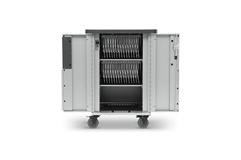 Bretford+PowerSync+MiX+Cart+30+for+iPad+and+iPad+mini