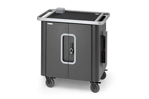 Bretford+PowerSync%2B+Cart+40+for+iPad+and+iPad+mini