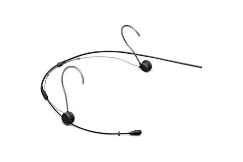 Shure+TwinPlex+TH53+Headset+LEMO+Microphone