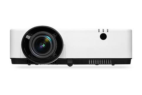 NEC+NP%2DME403U+4%2C000+Lumen%2C+WUXGA%2C+1%2E6x+Zoom%2C+LCD+ Projector