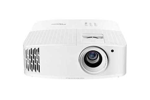 Optoma+UHD35+4K+UHD+Home+Theater+DLP Projector