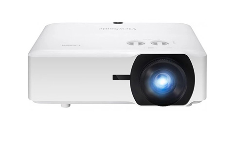 Viewsonic+LS850WU+WUXGA+Installation+5000+Lumens Projector