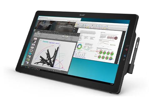 SMART++Podium+624+Pro+interactive+pen+display