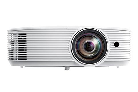Optoma+W309ST+Bright+3800+Lumens+Short+throw Projector