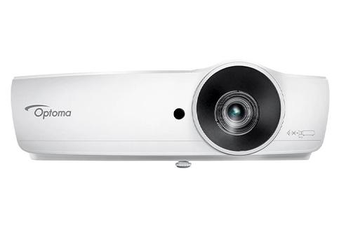 Optoma+W461+Bright+WXGA+5000+Lumens Projector