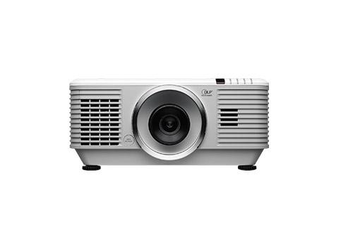 Vivitek+DU7098Z+White+WUXGA+Laser Projector