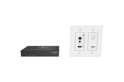 Liberty+AV+Solutions+DigitaLinx+HDMI+%26+USB%2DC+HDBaseT+Wall+Plate+Exten