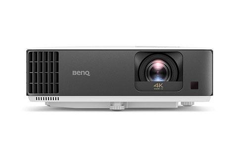 BenQ+TK700STi+World%27s+First+4K+HDR+Gaming Projector