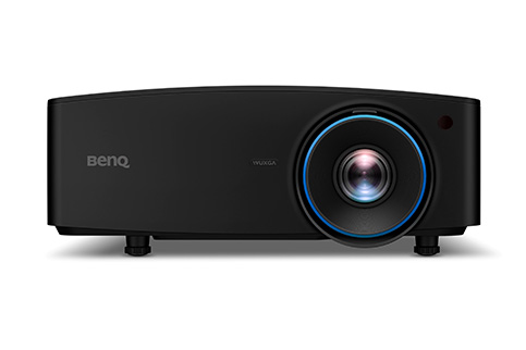 BenQ+LU935ST+5500+Lumens+Laser Projector