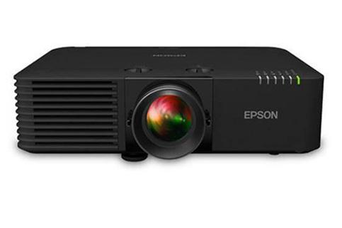 Epson+Powerlite+L635SU+WUXGA+Short+Throw+Laser Projector