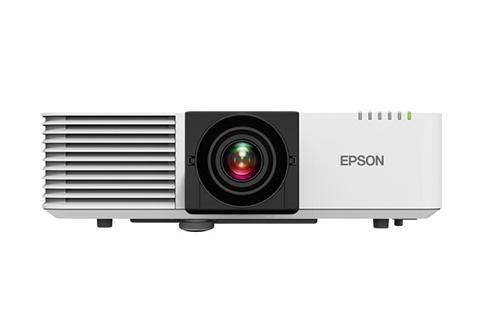 Epson+PowerLite+L520W+5200%2DLumen+WXGA+3LCD+Laser Projector