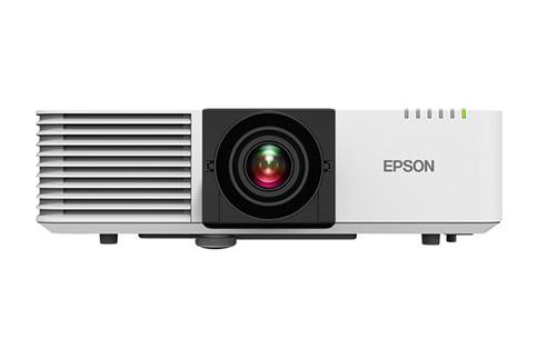 Epson+PowerLite+L530U+WUXGA+Long+Throw+Laser Projector