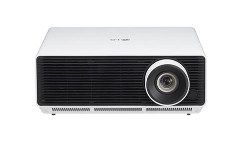 LG+Electronics+ProBeam+BF60PST+6000+Lumen+WUXGA+Laser Projector