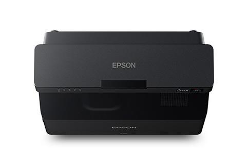 Epson+PowerLite+755F+Full+HD+Ultra+Short%2Dthrow+Laser Projector