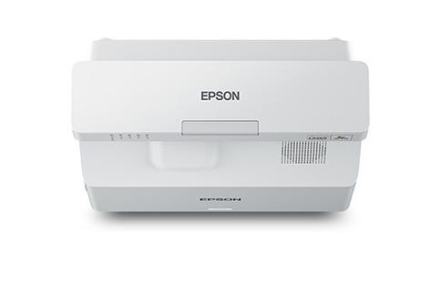 Epson+PowerLite+750F+Full+HD+Ultra+Short%2Dthrow+Laser Projector
